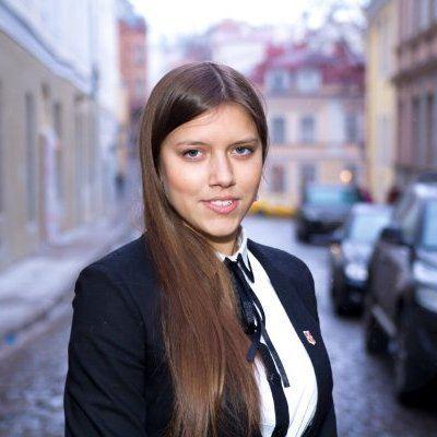 Anastassia Kovalenko Anastassia Kovalenko LinkedIn