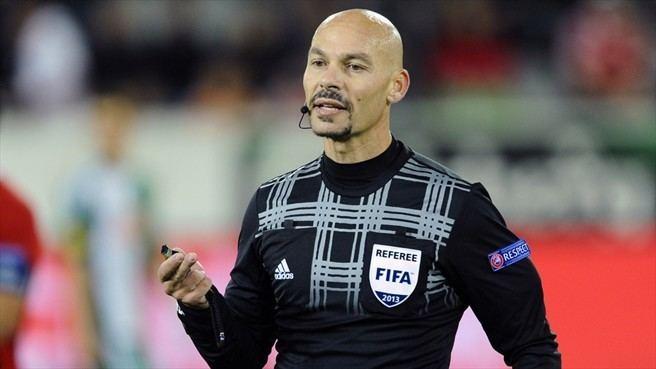 Anastassios Kakos Anastassios Kakos Referee UEFA Europa League nav UEFAcom