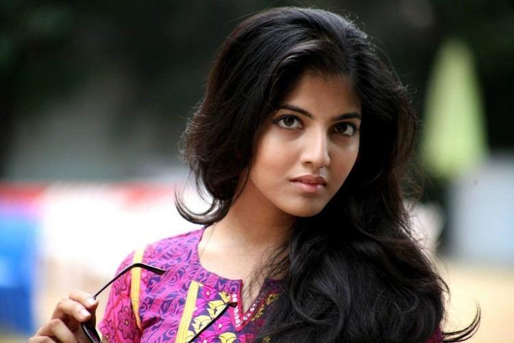 Anaswara Kumar Actress Anaswara Latest Photos tamilboycom