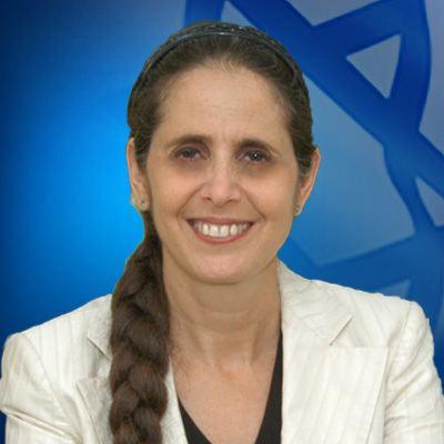 Anat Berko The Likud Party