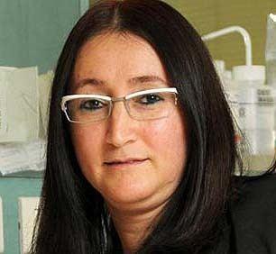 Anat Cohen-Dayag Dr Anat CohenDayag Jewish Business NewsJewish Business News