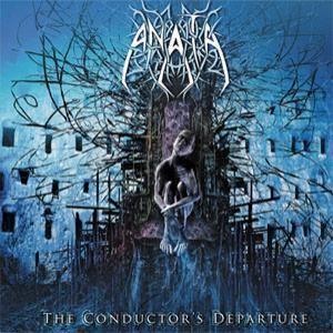 Anata (band) Deadtidecom Reviews Albums Anata quotThe Conductor39s Departurequot