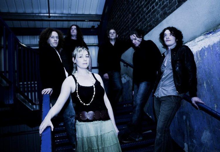 Anathema (band) Song of the Day Untouchable Part 1 Part 2 by Anathema The