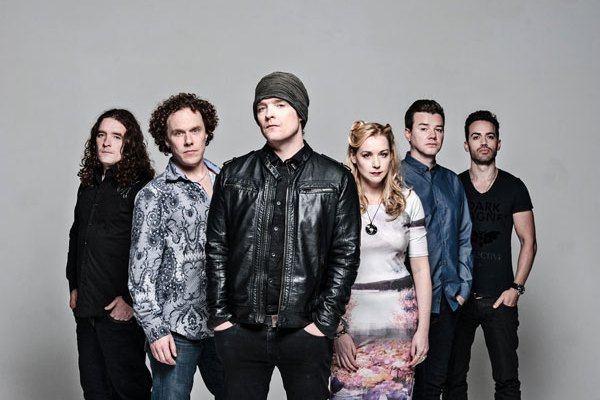 Anathema (band) Anathema39s Homecoming Out This Week MaximumVolumeMusic
