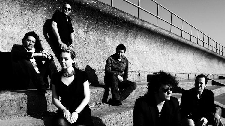 Anathema (band) Anathema Progressive Nation at Sea Featured Band 17 The Prog Report