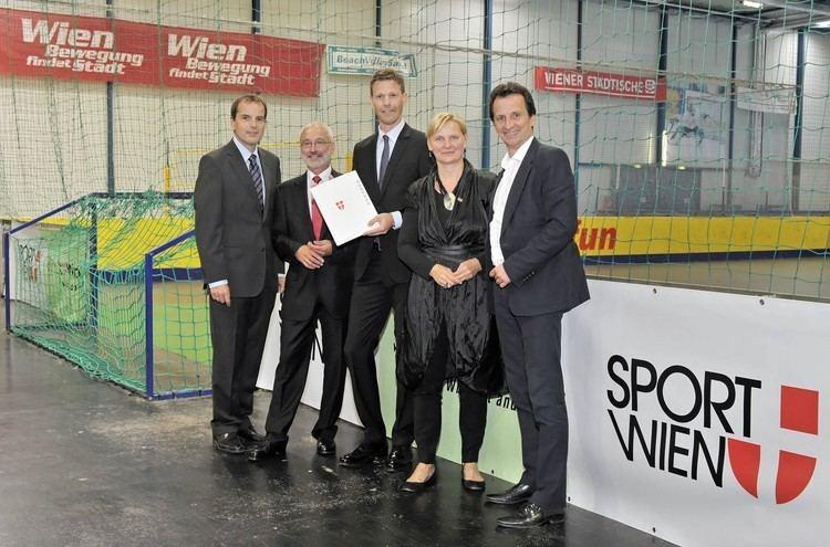 Anatol Richter Archivmeldung Anatol Richter bernimmt Leitung des Sportamtes