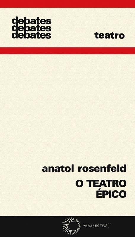 Anatol Rosenfeld Anatol Rosenfeld Do refugiado alemo ao intelectual brasileiro