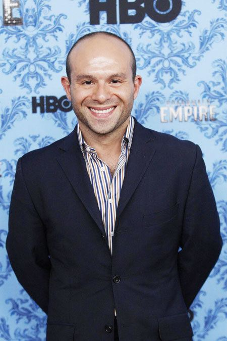 Anatol Yusef Second season of 39Boardwalk Empire39 premieres in NY