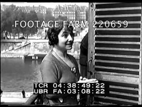 Anatole Deibler Deibler Anatole French Executioner 22065903 Footage Farm YouTube
