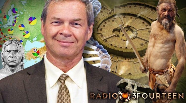 Anatole Klyosov Radio 3Fourteen Anatole Klyosov The Out of Africa Myth