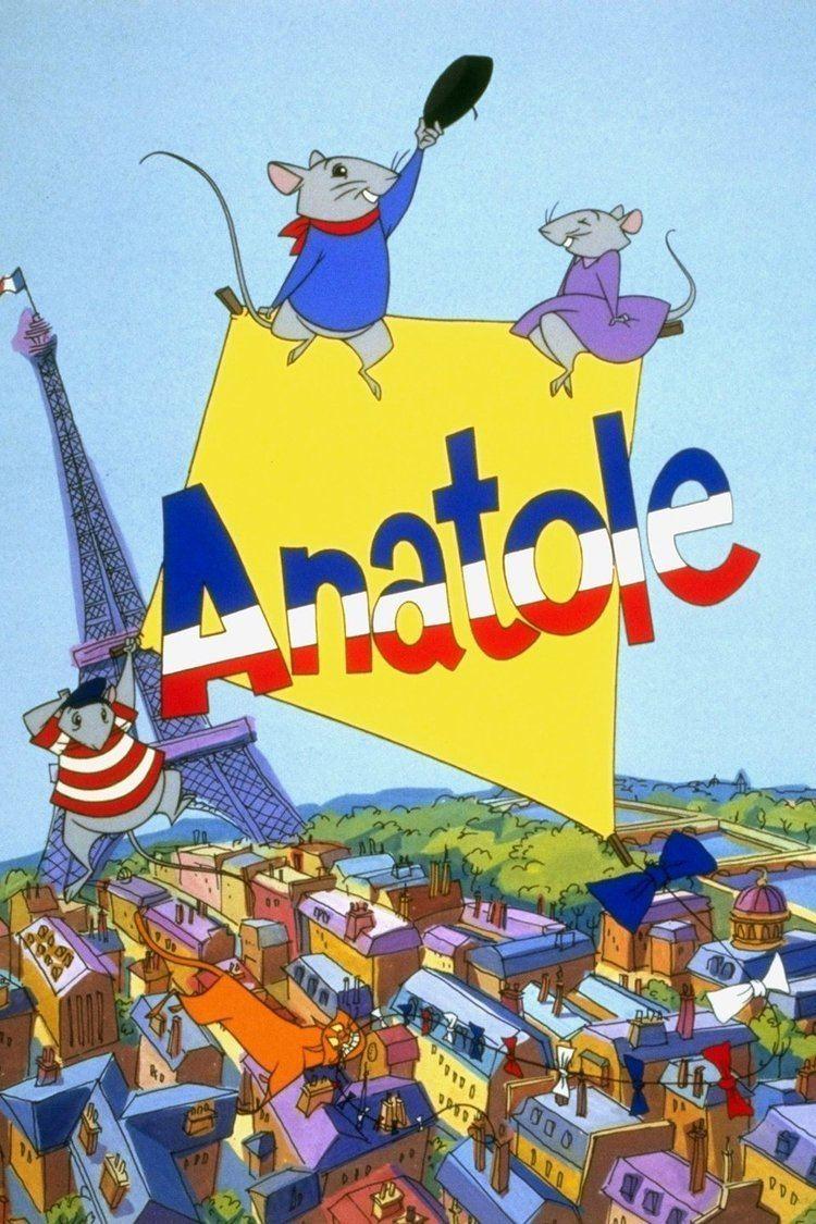Anatole (TV series) wwwgstaticcomtvthumbtvbanners206061p206061
