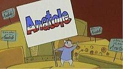 Anatole (TV series) Anatole TV series Wikipedia