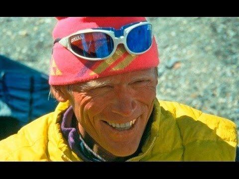 Anatoli Boukreev Anatoli Boukreev Documentary 2002 YouTube