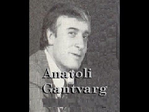 Anatoli Gantvarg Anatoli Gantvarg 25 victories Wch 1978198019841985 YouTube