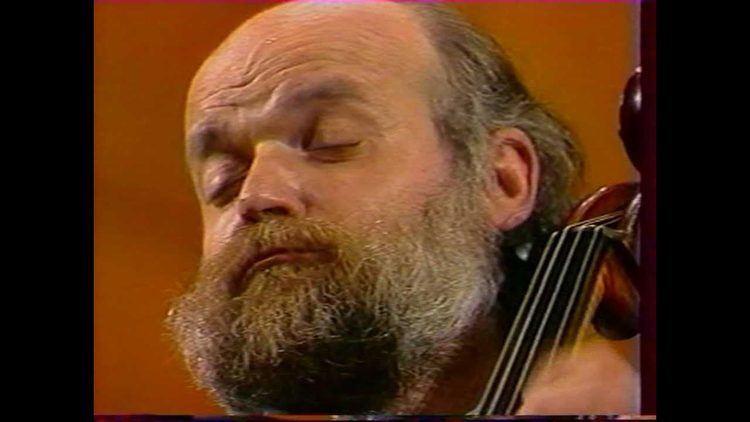 Anatoli Krastev Sibelius The Swan of Tuonela Anatoli Krastev YouTube