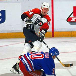 Anatoli Semenov Third String Goalie 199091 Edmonton Oilers Anatoli Semenov Jersey