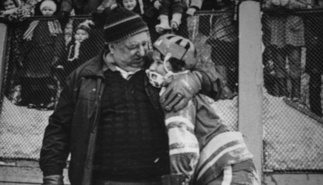Anatoli Tarasov Grandson reveals the downfall of the father of Soviet