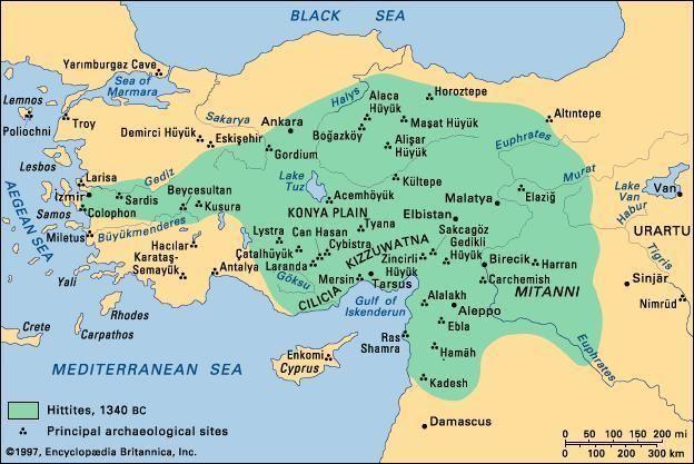 Anatolia Anatolia historical region Asia Britannicacom