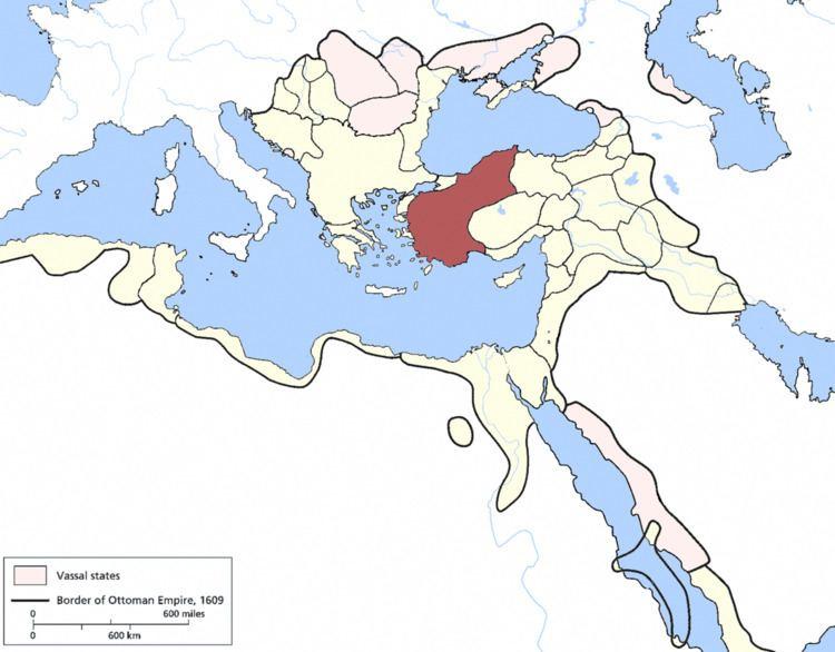 Anatolia Eyalet