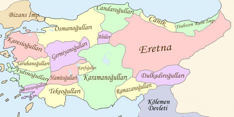 Anatolian beyliks