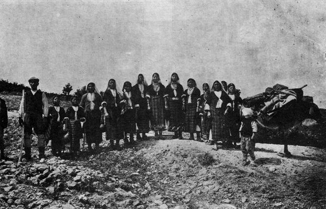Anatolian Bulgarians