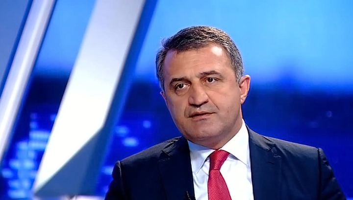 Anatoliy Bibilov Anatoly Bibilov wins South Ossetia presidential elections in the