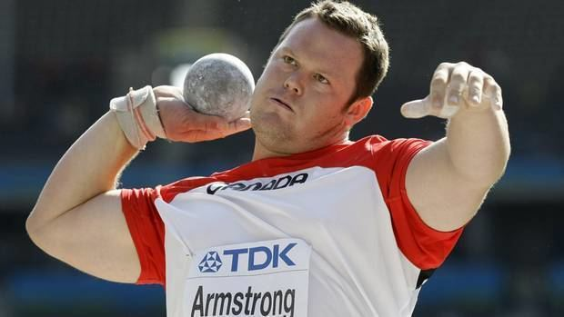 Anatoliy Bondarchuk How a Soviet hammer throw champ pushed Dylan Armstrong to