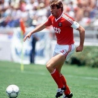 Anatoliy Demyanenko Pes Miti del Calcio View topic Anatoliy DEMYANENKO 19821986