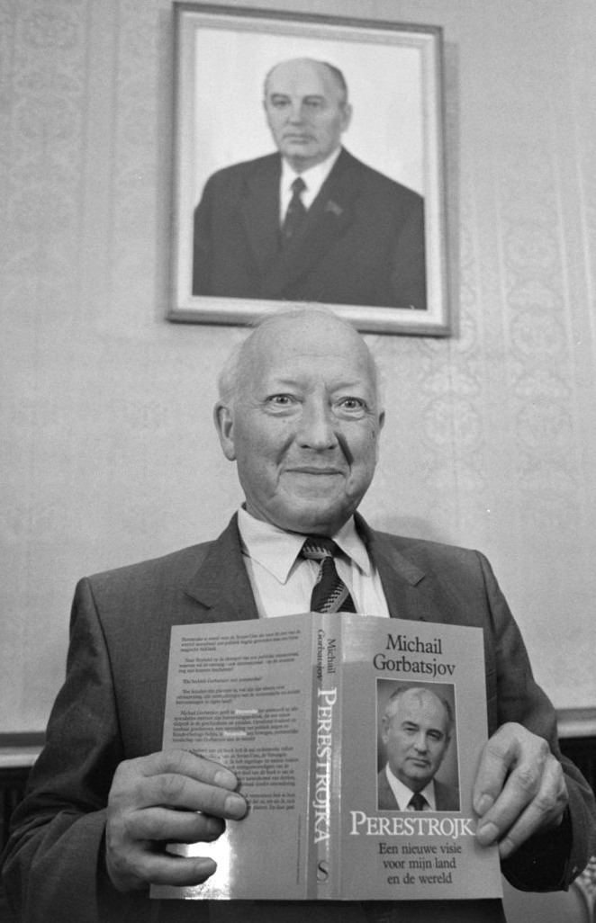 Anatoly Blatov