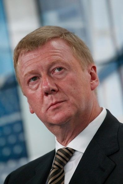 Anatoly Chubais Supreme 10 lovable quotes by anatoly chubais images English