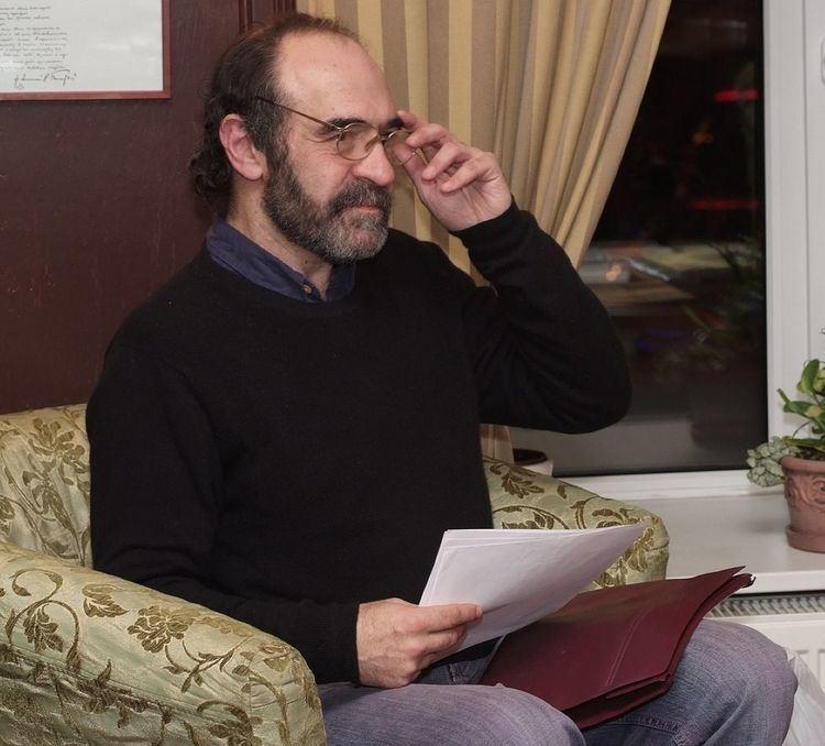 Anatoly Gunitsky
