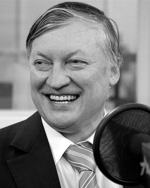 Anatoly Karpov Anatoly Karpov photo 5 QuotationOf COM