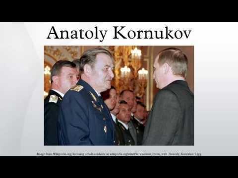 Anatoly Kornukov Anatoly Kornukov YouTube