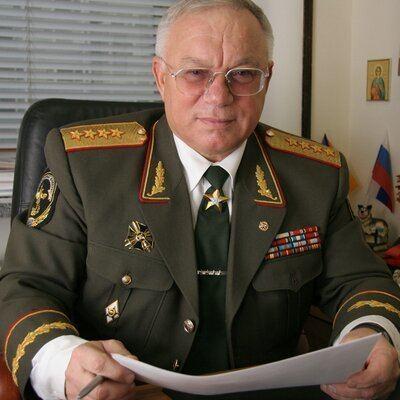 Anatoly Kulikov Anatoly Kulikov AnatolyKulikov Twitter