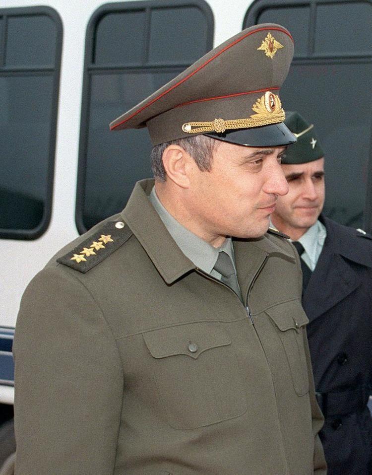 Anatoly Kvashnin Anatoly Kvashnin Wikipedia
