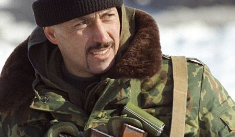 Anatoly Lebed Russia39s Hero Anatoly Lebed dies News Society The