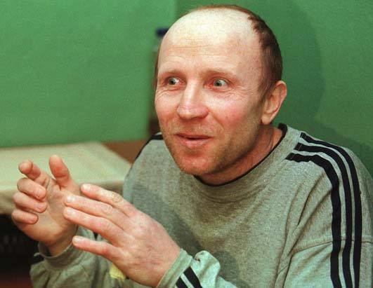 Anatoly Onoprienko Murderous minds Serial killers Anatoly Yuriyovych