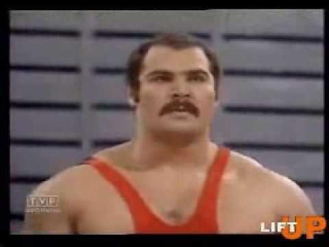 Anatoly Pisarenko Anatoly Pisarenko olympic weightliftingeu
