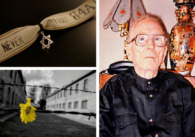 Anatoly Shapiro anatoly shapiro holocaust remembrance day auschwitz