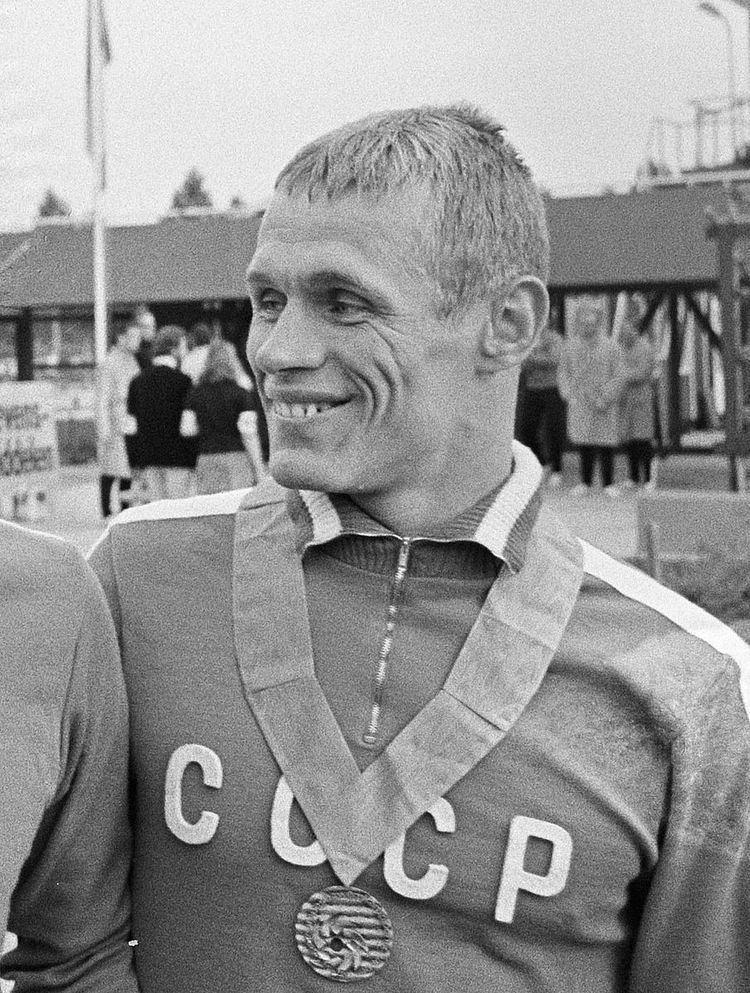 Anatoly Skavronsky