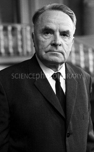 Anatoly Vlasov Anatoly Vlasov Soviet physicist Stock Image H4220181 Science