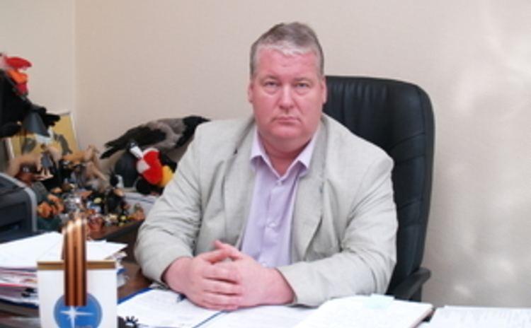 Anatoly Voronin Rector of Petrozavodsk State University Anatoly Voronin on the