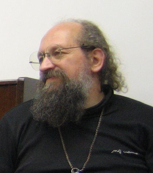 Anatoly Wasserman uploadwikimediaorgwikipediacommons221Anatol