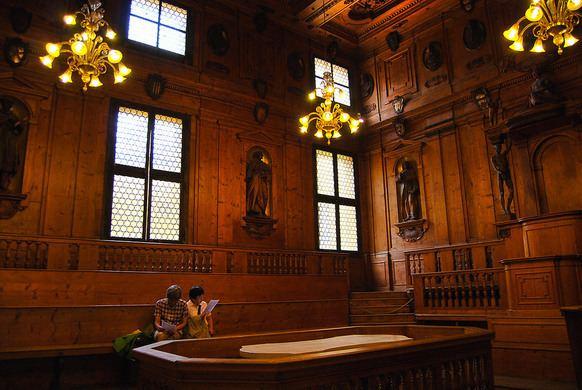 Anatomical theatre of the Archiginnasio assetsatlasobscuracommediaW1siZiIsInVwbG9hZHMv