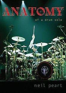 Anatomy of a Drum Solo httpsuploadwikimediaorgwikipediaenthumb2