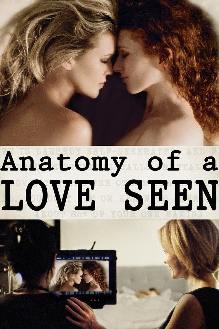 Anatomy of a Love Seen wwwgstaticcomtvthumbmovieposters11226772p11