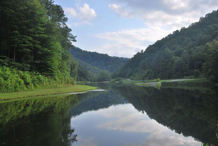 Anawalt Lake Wildlife Management Area