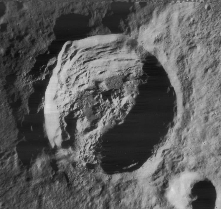Anaxagoras (crater)