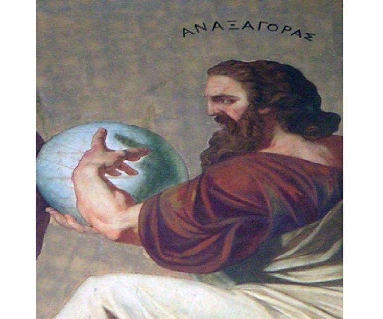 Anaxagoras Anaxagoras Biography Childhood Life Achievements amp Timeline