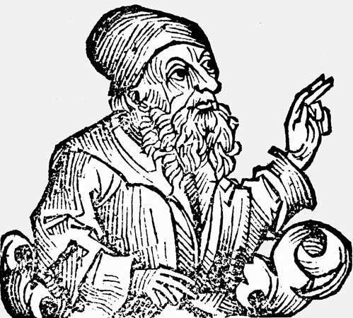 Anaxagoras Anaxagoras Greek philosopher Britannicacom